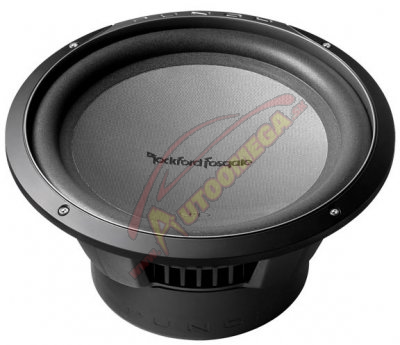 Repro 300mm subwoofer - ROCKFORD FOSGATE P1S412