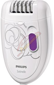 Epilátor - PHILIPS HP 6400