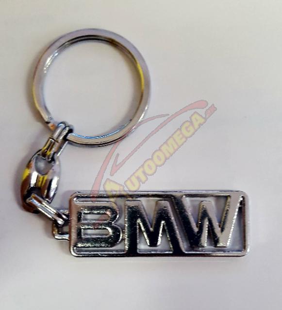 Prívesok na kľúče - BMW 98eb10f6b09