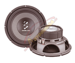 Repro 250mm subwoofer - GROUND ZERO GROUND ZERO GZTW 25TX